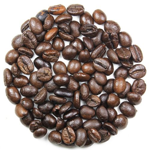 mocna kawa robusta